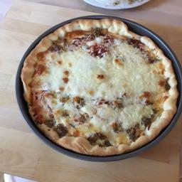 carson.heikkinen on One Bite Pizza App