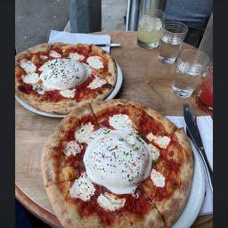 pieforapie on One Bite Pizza App