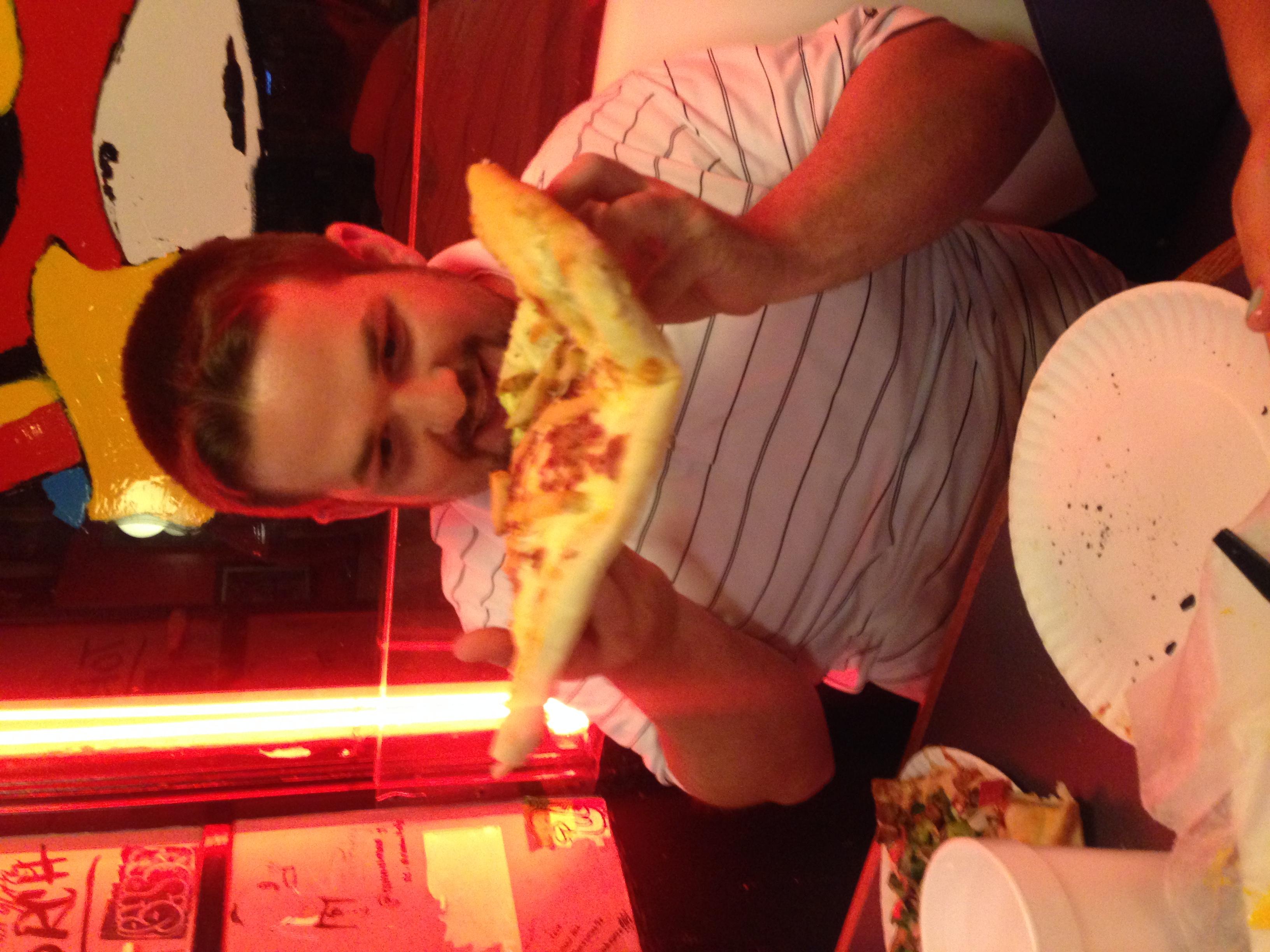 scottie.schmidt on One Bite Pizza App