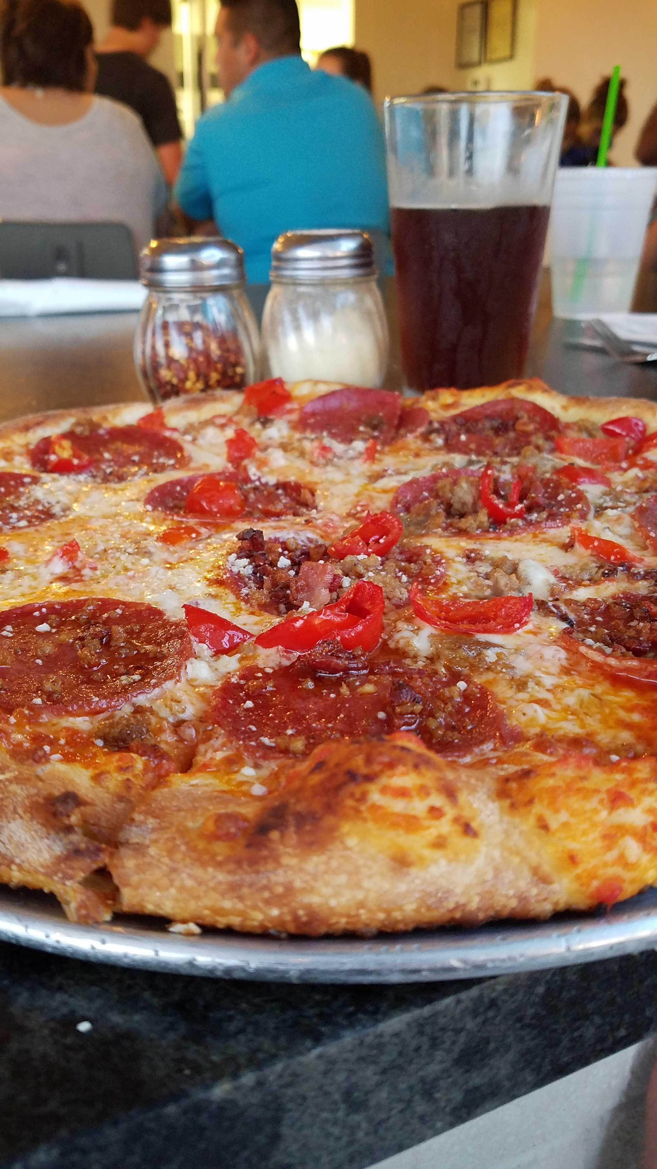 aaron.gassner on One Bite Pizza App