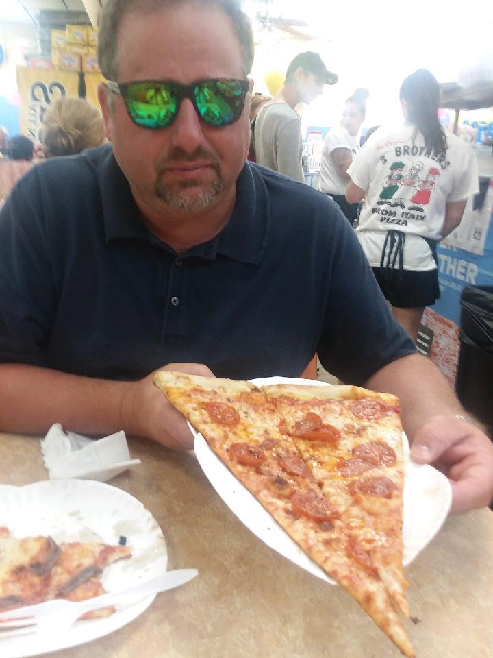 david.dico on One Bite Pizza App