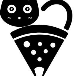 pizza.cat on One Bite Pizza App