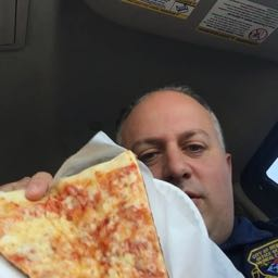 vinny.ruggiero on One Bite Pizza App