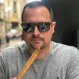 john.g6 on One Bite Pizza App