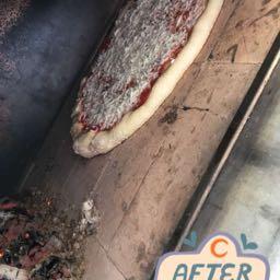 pizzaman21 on One Bite Pizza App