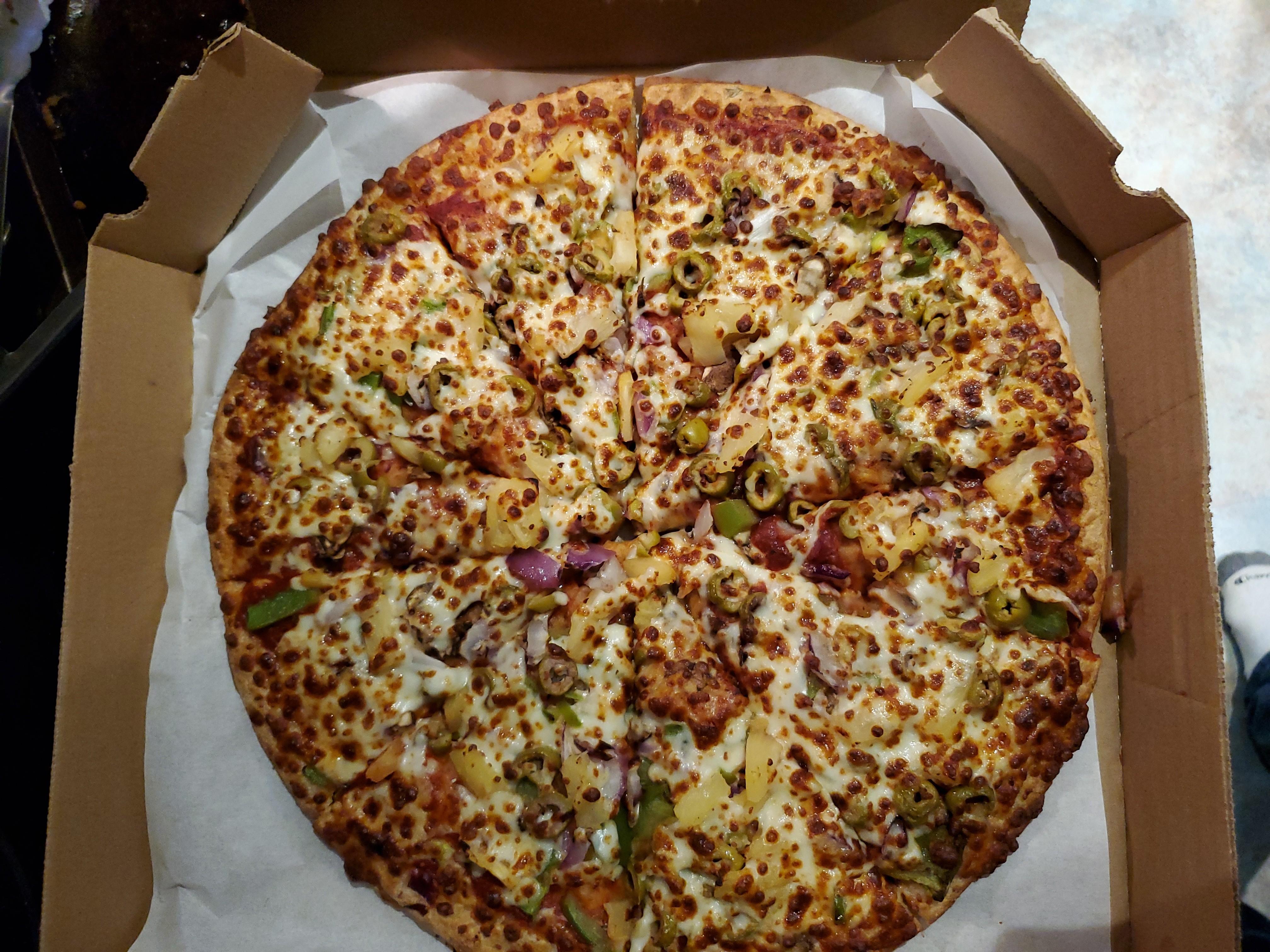 darrell.mcdougall on One Bite Pizza App