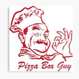 pizzaboxguy on One Bite Pizza App