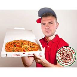 pizzapolice on One Bite Pizza App