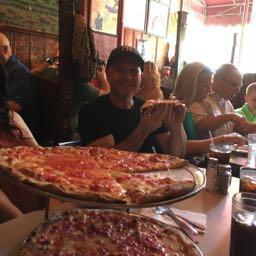 kevinsab on One Bite Pizza App
