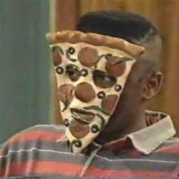 mrpizzaface on One Bite Pizza App