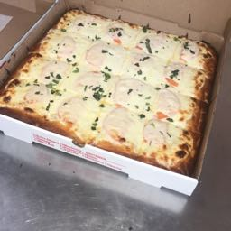 sal.augello on One Bite Pizza App