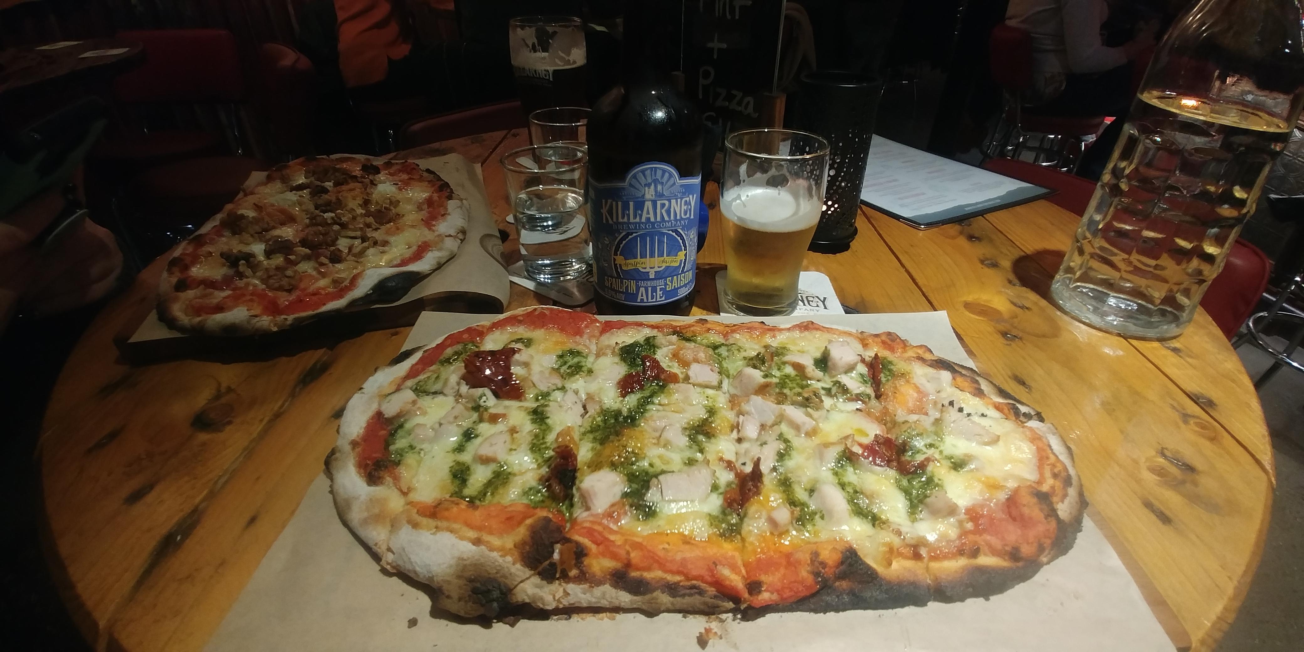 johnnyjackets on One Bite Pizza App