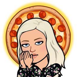 amy.elizabeth on One Bite Pizza App