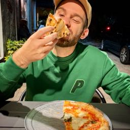 gmisher305 on One Bite Pizza App