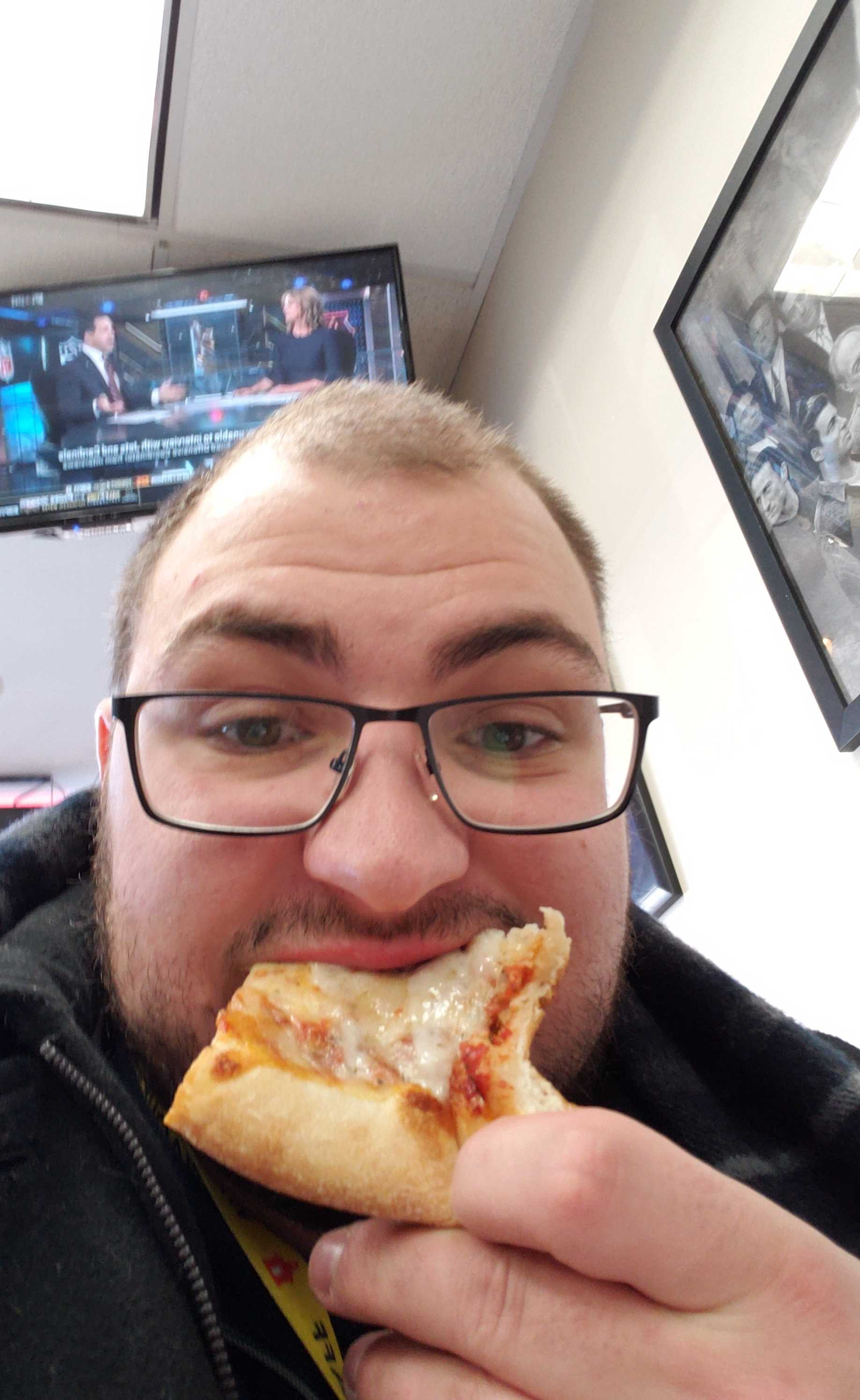 michael.iannuzzi on One Bite Pizza App