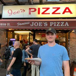 joseph.palmer on One Bite Pizza App