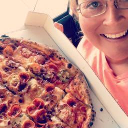 shannon.lewandowski on One Bite Pizza App