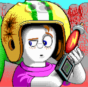 commander.keen on One Bite Pizza App