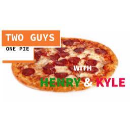 t.g.o.p on One Bite Pizza App