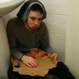 jacob9271 on One Bite Pizza App