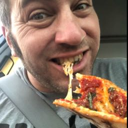 michael.jahn on One Bite Pizza App