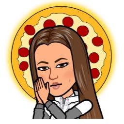 christina.tarango on One Bite Pizza App