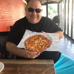 jerome.plotkin on One Bite Pizza App