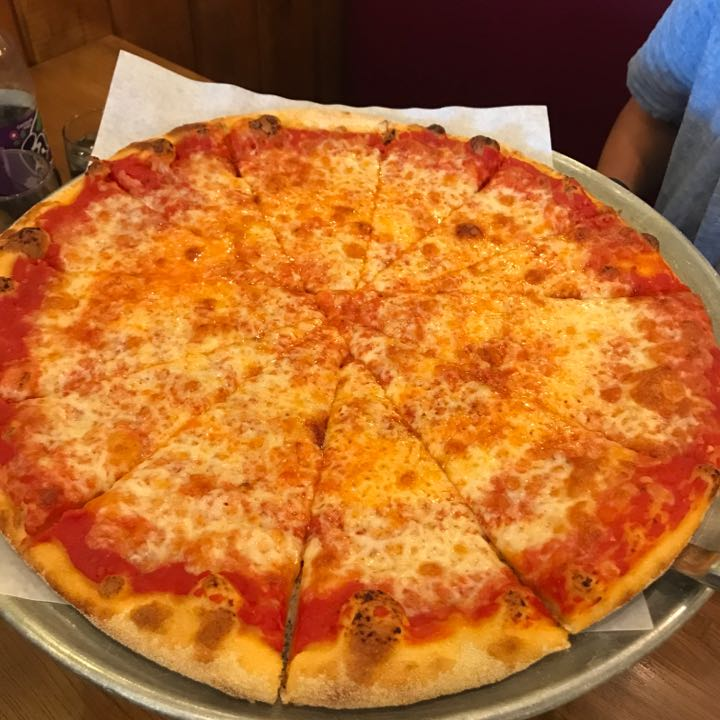 Pizza Reviews For Pizza Palace One Bite App By Barstool Sports