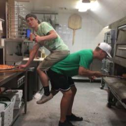 jacob.mcdaniel2 on One Bite Pizza App