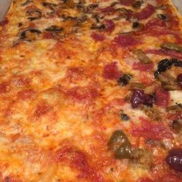 e.mak on One Bite Pizza App