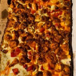 guitarteach87 on One Bite Pizza App