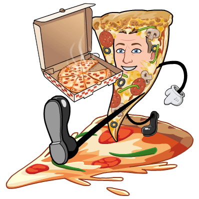erikspizzareview on One Bite Pizza App