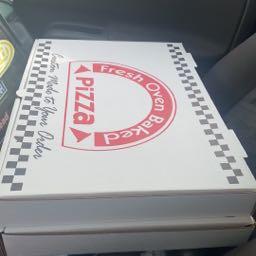 david.lajuett on One Bite Pizza App