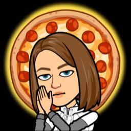 rachel.aivaz on One Bite Pizza App