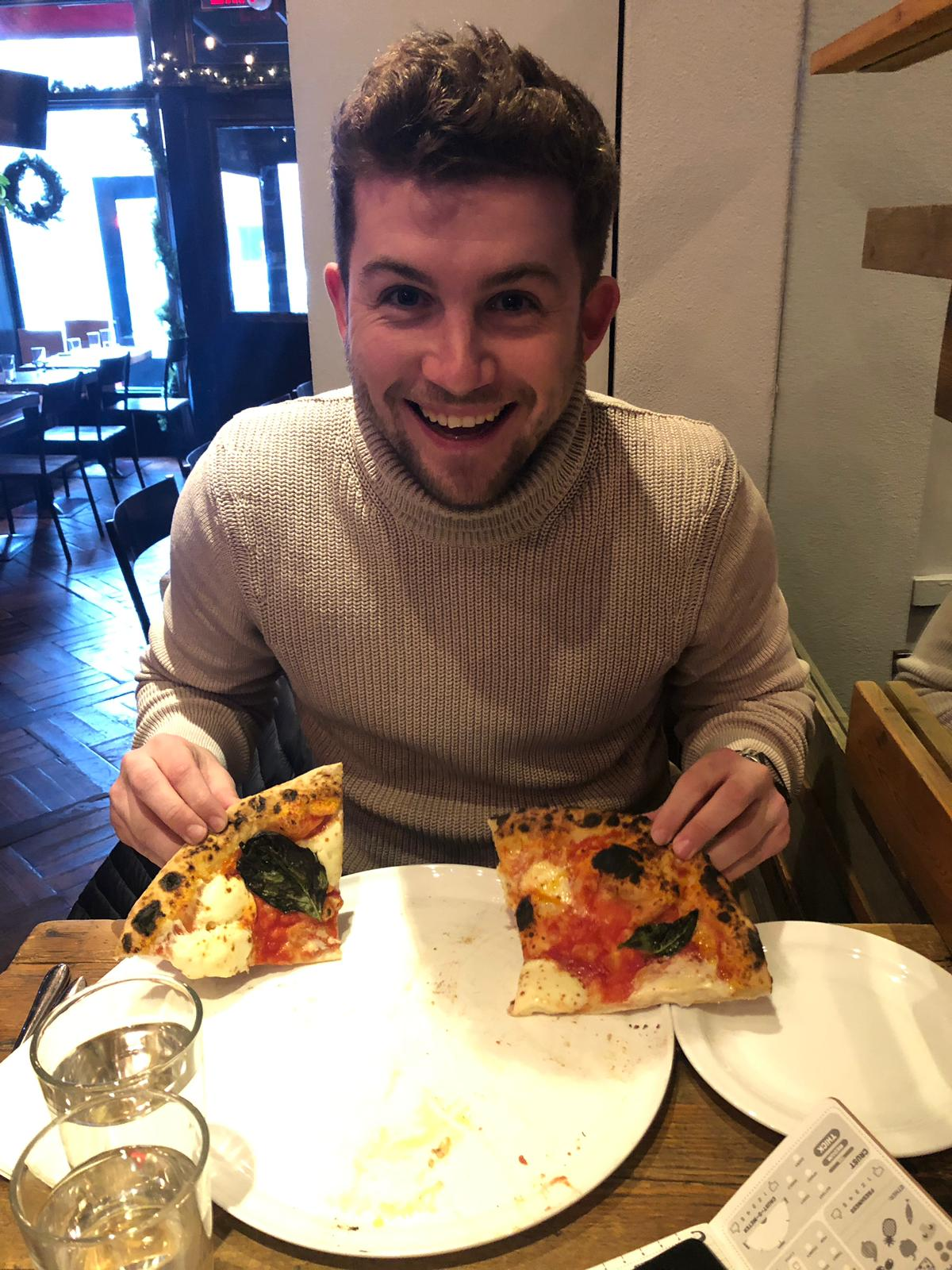 jimmydeegan on One Bite Pizza App