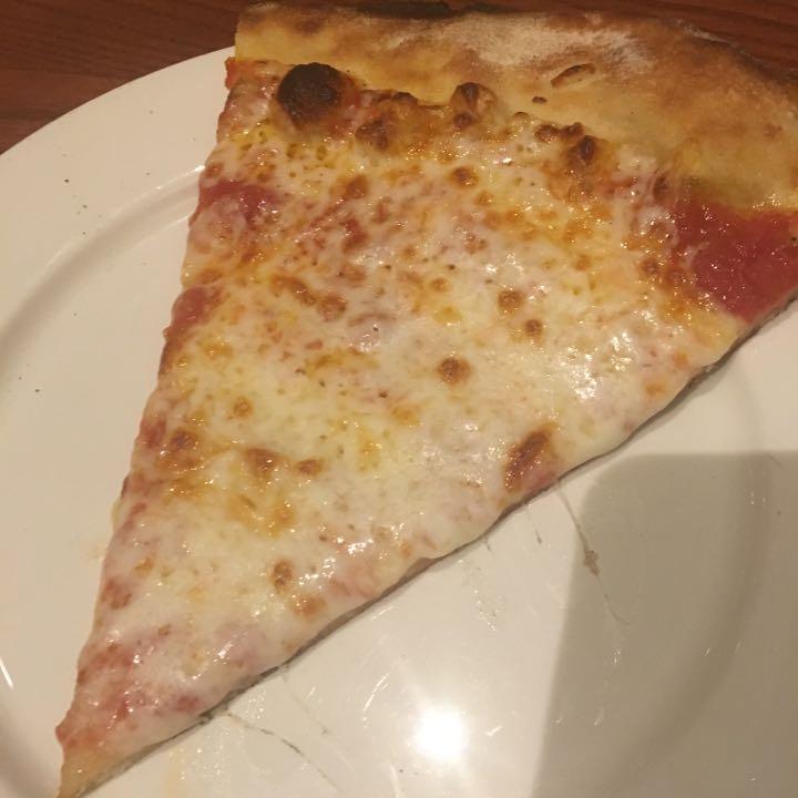 One Bite Pizza Review Bertucci S Italian Restaurant