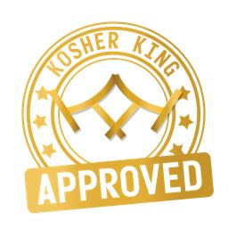 kosher.king on One Bite Pizza App
