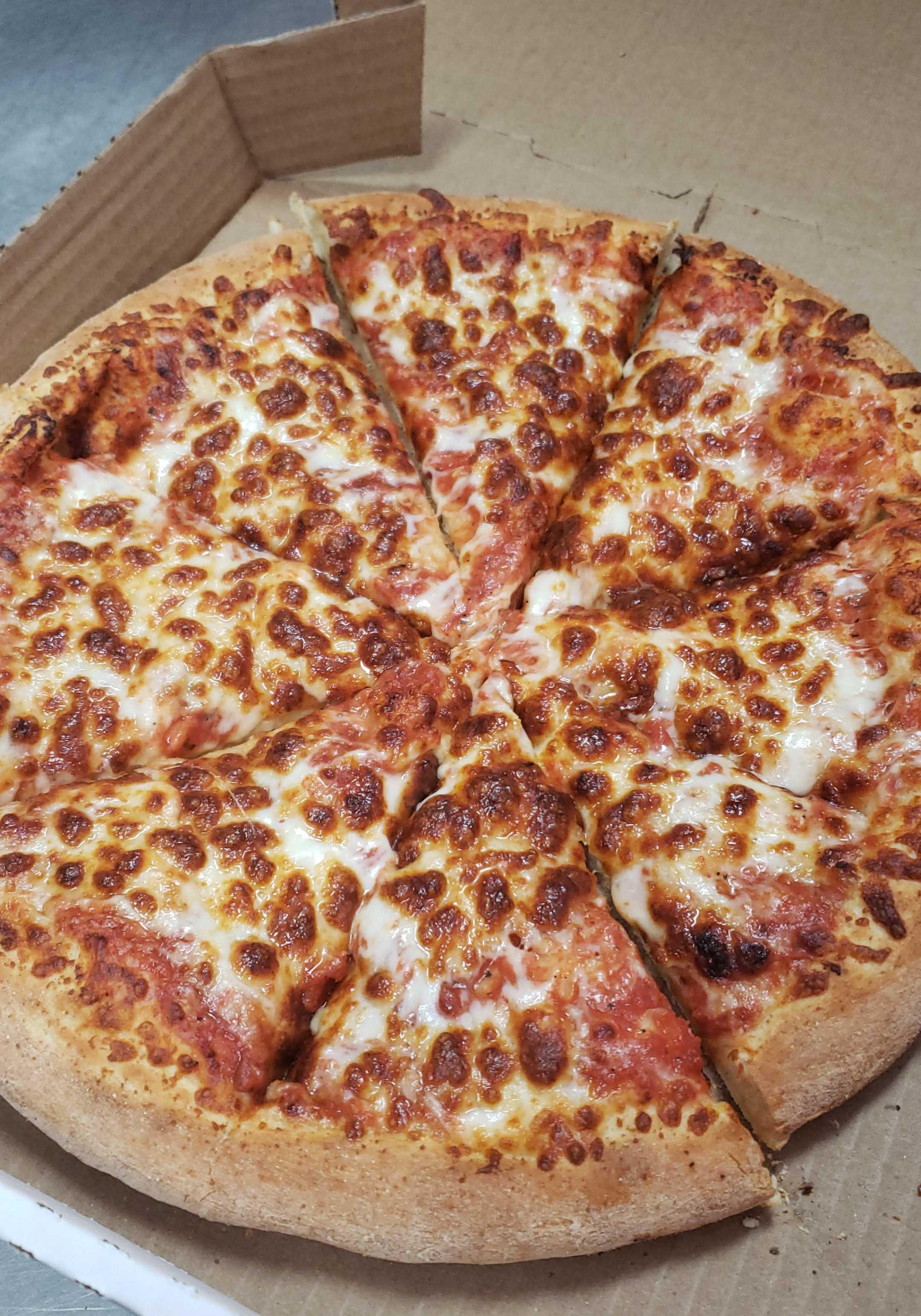 Black Jack Pizza Littleton Co