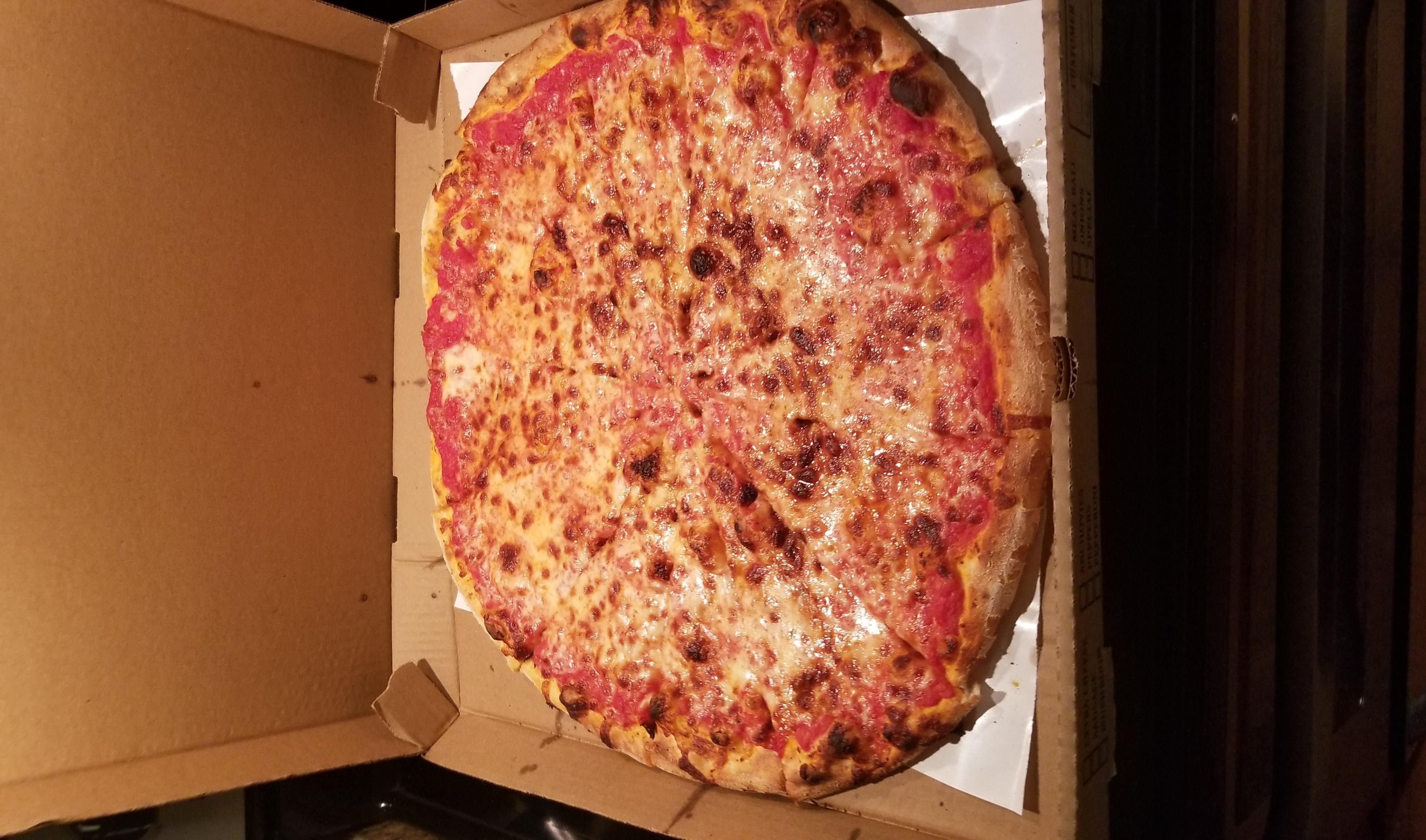 randy.molster on One Bite Pizza App