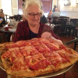 mountlaurellikestheeagles on One Bite Pizza App