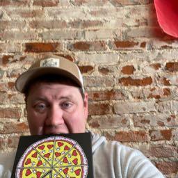 david.mcree on One Bite Pizza App
