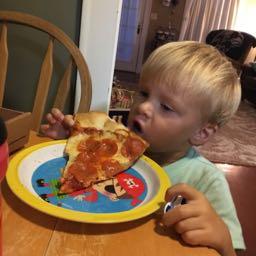 corey.sackrison on One Bite Pizza App