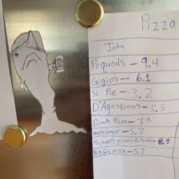 zender5 on One Bite Pizza App