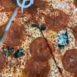 pizza.slave on One Bite Pizza App