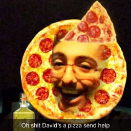 trapkingchuck on One Bite Pizza App