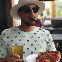 j.balls1 on One Bite Pizza App