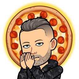 yayitsck on One Bite Pizza App