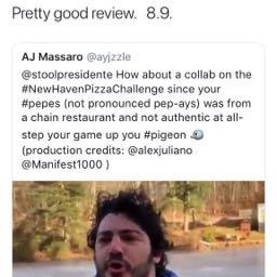 andy.mozzarella on One Bite Pizza App