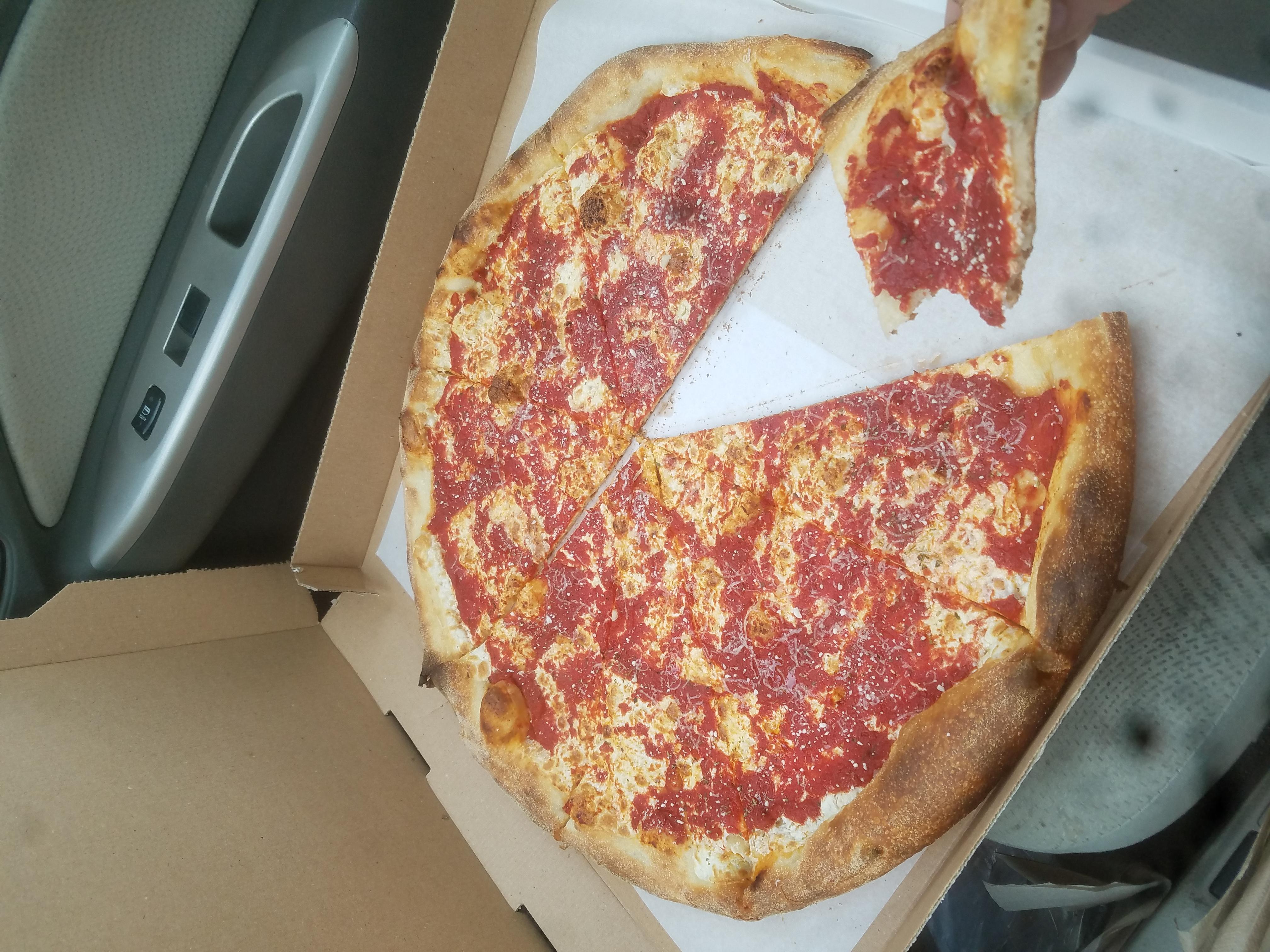 jessemack on One Bite Pizza App