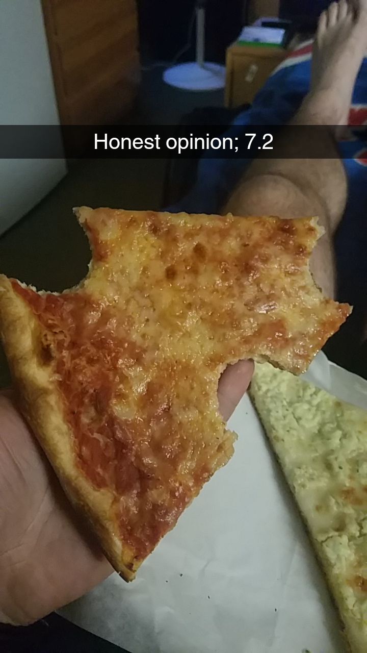 arena.mike on One Bite Pizza App